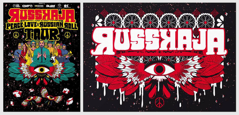 Juppi Juppsen Illustration Amp Animation 187 Russkaja